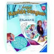 Set creatie MiniI Mandala FROZEN II pentru fete