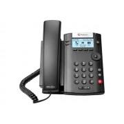 Polycom VVX 201 - Téléphone VoIP - SIP, SDP - 2 lignes