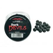 Kule gumowe Dark Devils 10.9mm 0.43 100 szt. do RAM Walther PPQ