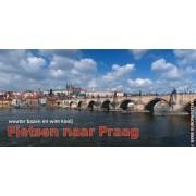Fietsgids Fietsen naar Praag | Pirola