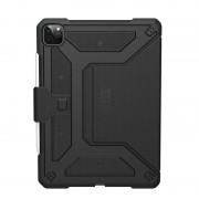 "urban-armor-gear UAG Funda Metropolis Negra para iPad Pro 12.9"" 4th Gen"