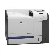 HP Impresora láser a color HP LaserJet Enterprise 500 Printer M551dn (CF082A)