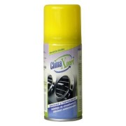 Spray AUTO igienizare INSTALATIE DE AER CONDITIONAT Auto ClimaXpert aroma lamaie 100ml