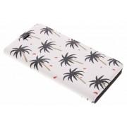 Palmtrees Design Booklet voor de Nokia 8