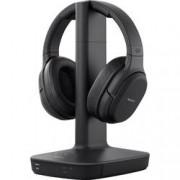 Sony Bezdrátová TV sluchátka Over Ear Sony WH-L600 WHL600.EU8, černá