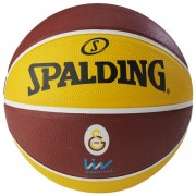 Spalding Basketball GALATASARAY LIV HOSPITAL ISTANBUL (Outdoor) - rot/