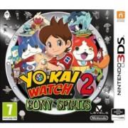 Yo-kai Watch 2: Bony Spirits, за 3DS