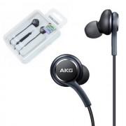 Samsung Auricolare Originale Stereo Akg Eo-Ig955 Titanium Per Modelli A Marchio