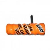 Stator D 6-3 Pin Twister orange PFT