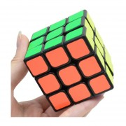 Cubo Rubik Qiyi Sail 3x3 Original Speed Cube