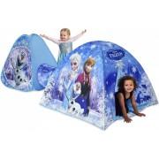 Cort pentru copii 3in1 Ninja Frozen