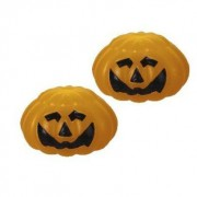 Star Trading Halloween Ledljus Pumpor, batteridrivna 068-11 Replace: N/A
