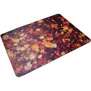 Floortex Bureaustoelmat, herfstbladeren, 1190 x 890 mm