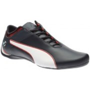 Puma BMW MS Future Cat S2 Sneakers For Men(Black)