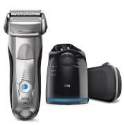 Braun Series 7 7898Cc Wet & Dry Electric Shaver