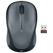 Miš LOGITECH M235, bežični RF, USB, optički, 1000 dpi, unifying nano-receiver, black (910-002203)