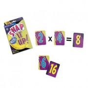 Invata inmultirea - Set carti de joc