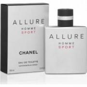 Chanel Allure homme sport - eau de toilette uomo 100 ml vapo