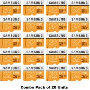 (Pack of 20) Samsung EVO Memorydrive