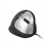 R-Go HE Mouse Ergonomische Muis L Rechts Bedraad