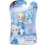 Дисни принцеси - Замръзналото кралство - Малка кукла Елза - Disney Frozen, 0340321