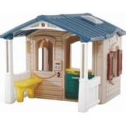 Spatiu de joaca Step2 Naturally Playful Front Porch Playhouse