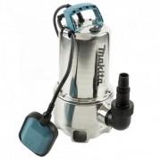 Pompa submersibila apa murdara MAKITA PF0610, 550 W, 10800 l/h, 7 m