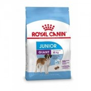 Royal Canin Giant Junior pour chiot 2 x 15 kg