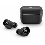 Sennheiser CX 400 BT true-wireless in-ear headphones (black)