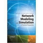 Network Modeling and Simulation by Ala AlFuqaha & Mohsen Guizani & ...