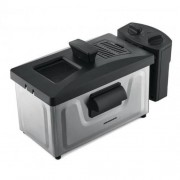 Friteuza Heinner HDF 1800SS 1800 W termostat reglabil timer 3 L Inox