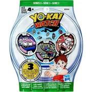 Yo-Kai Watch Series 3 YOKAI MEDALS Mystery Pack
