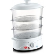 Pigeon fs-123 Food Steamer(White)