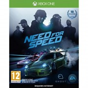 Xbox One - Need for Speed 2015