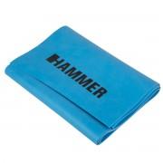 HAMMER Fitnesskleingeräte Fitnessband Advanced