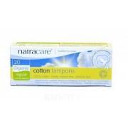 Natracare Bio Tampon Normál 20 db