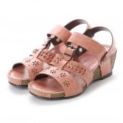 ウイルソンリー WILSON LEE 婦人靴 (ピンク) レディース