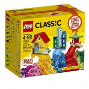 LEGO Classic Creative Builder Box 10703 Building Kit (502 Piece)