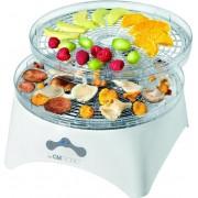 CLATRONIC Dehidrator hrane DR 3525 300W Bela , 300W