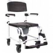 Mobilex Toalettstol med hjul