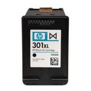 Tinta HP 301XL, crna, black, (CH563EE)