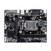 Gigabyte GA-H110M-DS2 - 1.0 - Motherboard - Mikro-ATX - LGA1151 Socket - H110