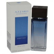 Azzaro Solarissimo Marettimo Eau De Toilette Spray 2.5 oz / 73.93 mL Men's Fragrances 540597