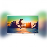 """PHILIPS Philips Android™ Ambilight LED TV 32"""" 32PFS6402/12 FHD 1920x1080p 300cd PPI-500Hz 4xHDMI 3xUSB LAN WiFi DVB T/C/T2/T2-HD/S/S2, 16W"""