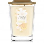Yankee Candle Elevation Rice Milk & Honey vonná svíčka 552 g