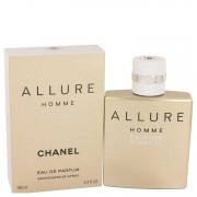Chanel Allure Homme Blanche Eau De Parfum Spray 3.4 oz / 100.55 mL Men's Fragrance 534540
