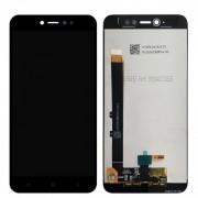 Display/LCD touch para Xiaomi Redmi Note 5A Prime Preto