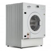Smeg Cucina WDI14C7 Integrated Washer Dryer - White