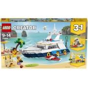 AVENTURI IN CROAZIERA - LEGO (31083)