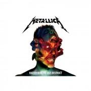 Universal Music Metallica - Hardwired...To Self-Destruct - CD